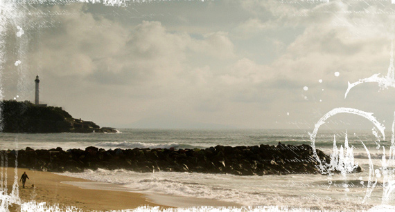 Playa de Anglet