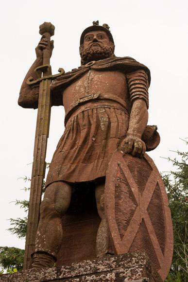 Estatua de William Wallace