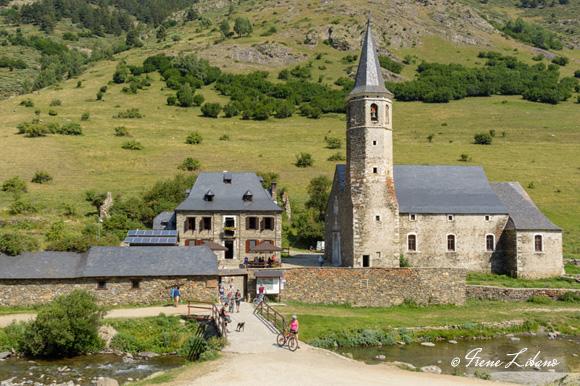 Santuario de Nuestra Señora de Montgarri