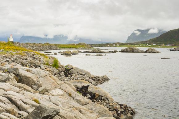 Puerto de Hovsund