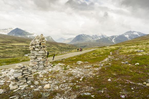 Parque Nacional de Rondane