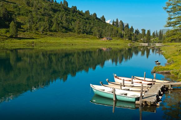 Lago Engstlenalp