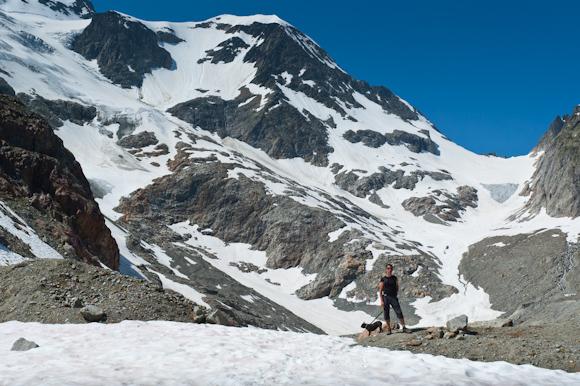 Glaciar Steingletscher