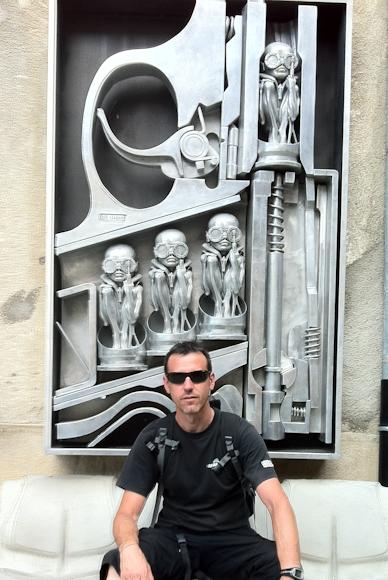 Museo HR Giger