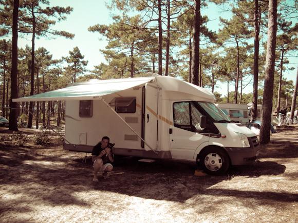 Camping Municipal de Le Gringne