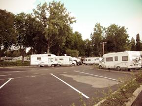 Camping Municipal de Concleau