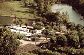 Área de pernocta de La Roque-Gageac