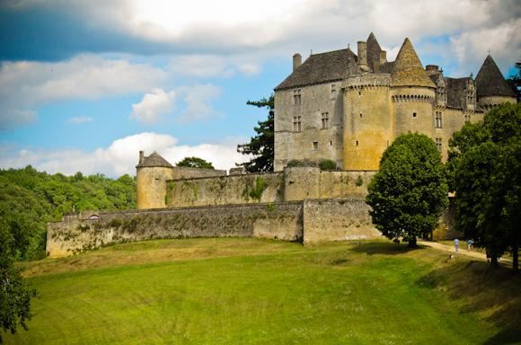 Castillo de Fenelon