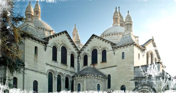 Catedral de Perigeux