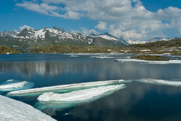 Lago Totensee