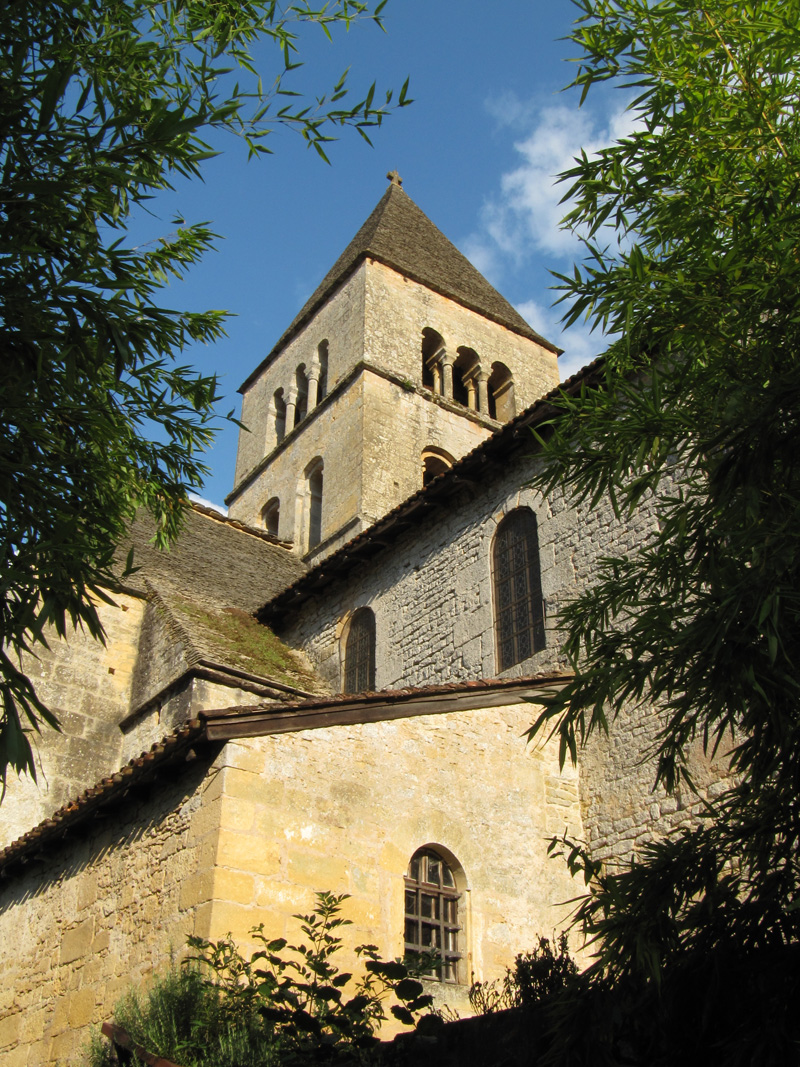 St- Léon-Sur-Vézère