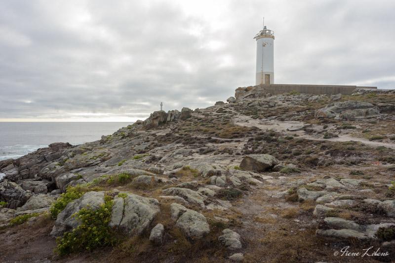 Faro Rocundo, Galicia