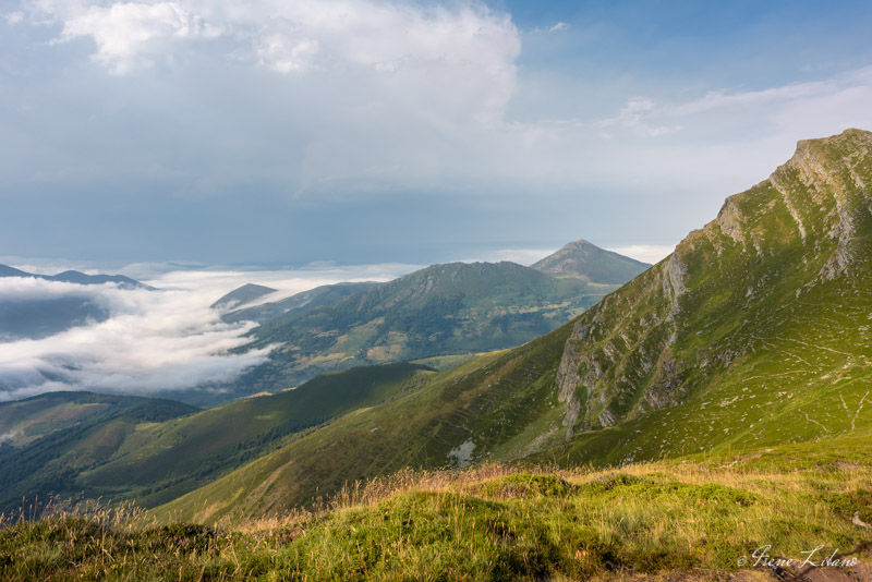 Mirador del Chivo, Cantabria