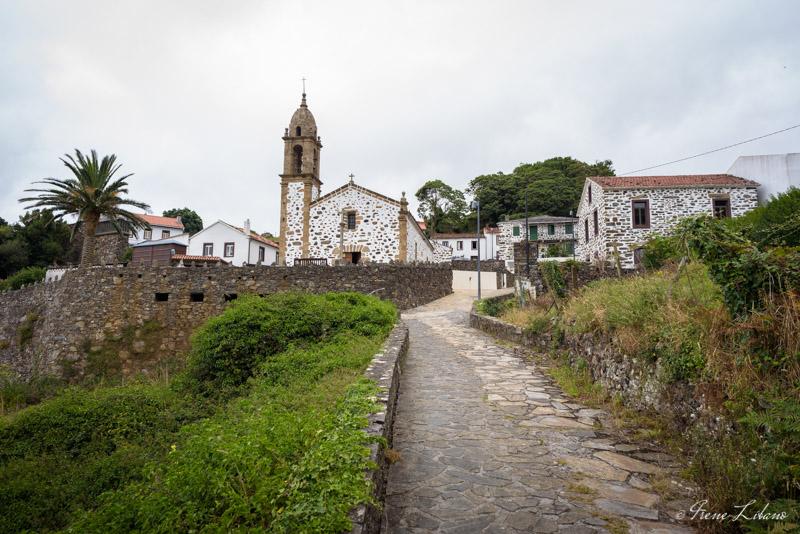 San Andrés de Teixido en autocaravana, Galicia