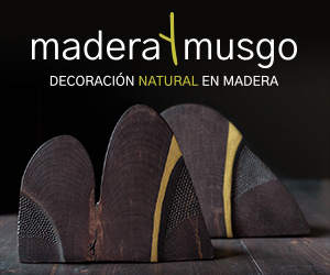 Madera y Musgo